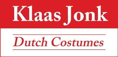 Klaas Jonk Dutch Costumes